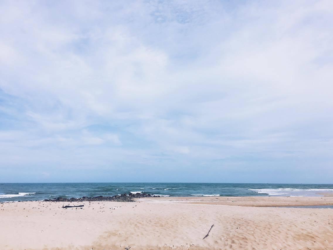 7 biển hoang sơ mới