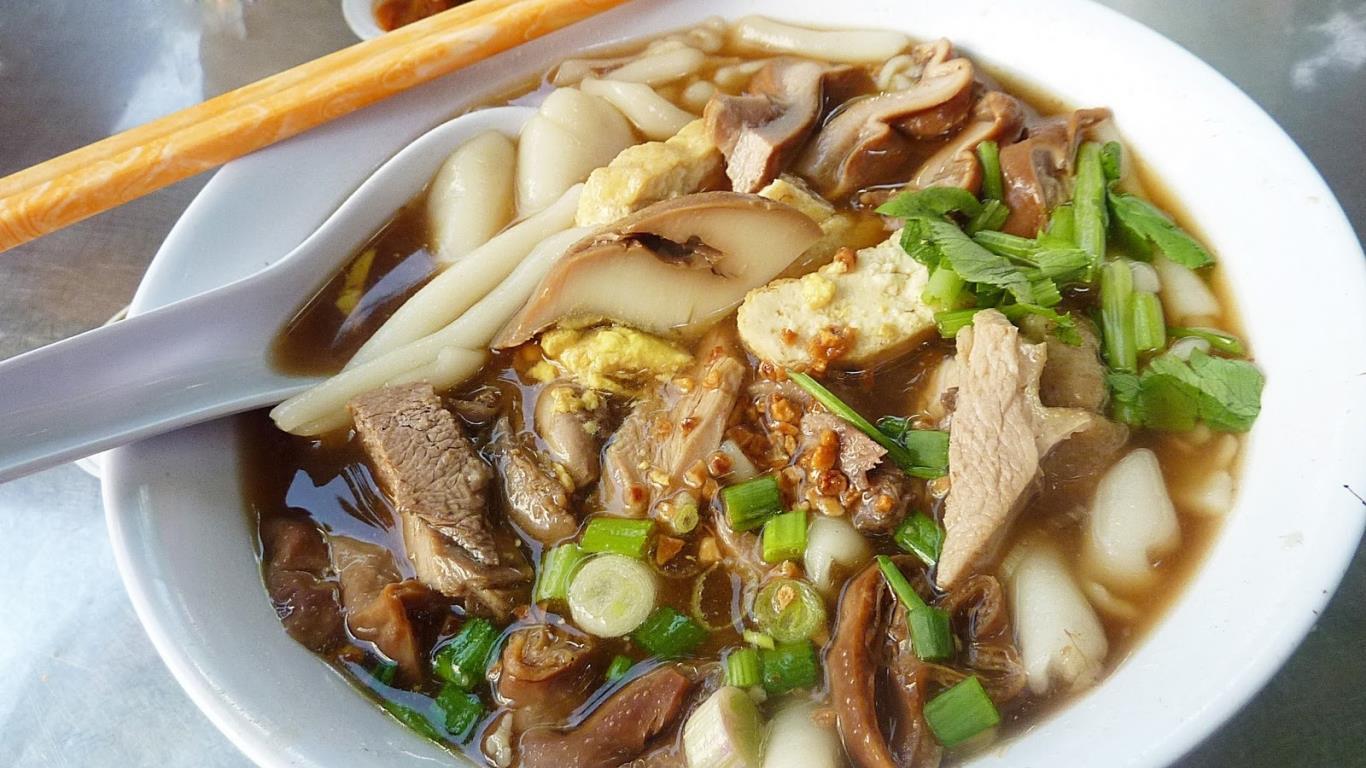Món ăn Malaysia