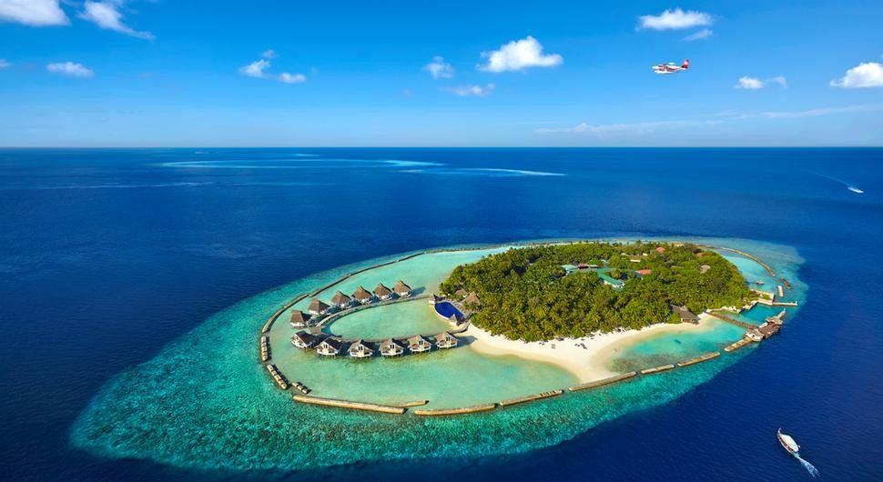 du lịch maldives 1000 USD
