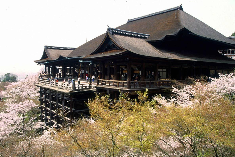 Tham quan kyoto