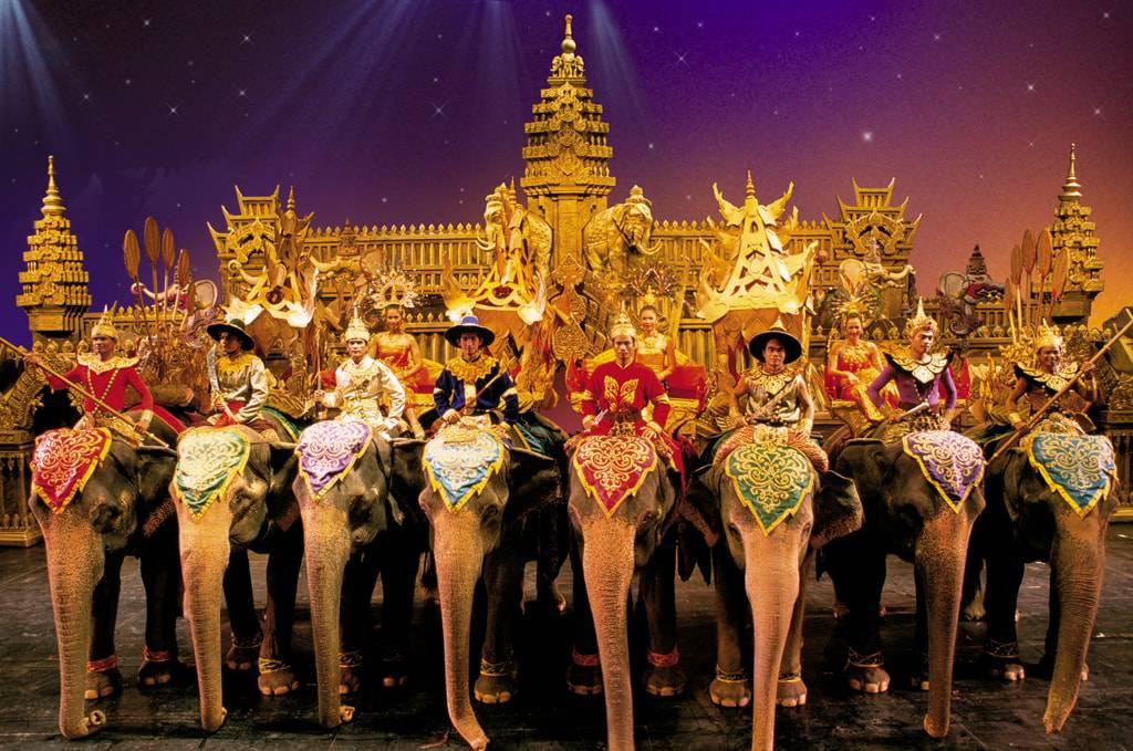 lý do du lịch Phuket