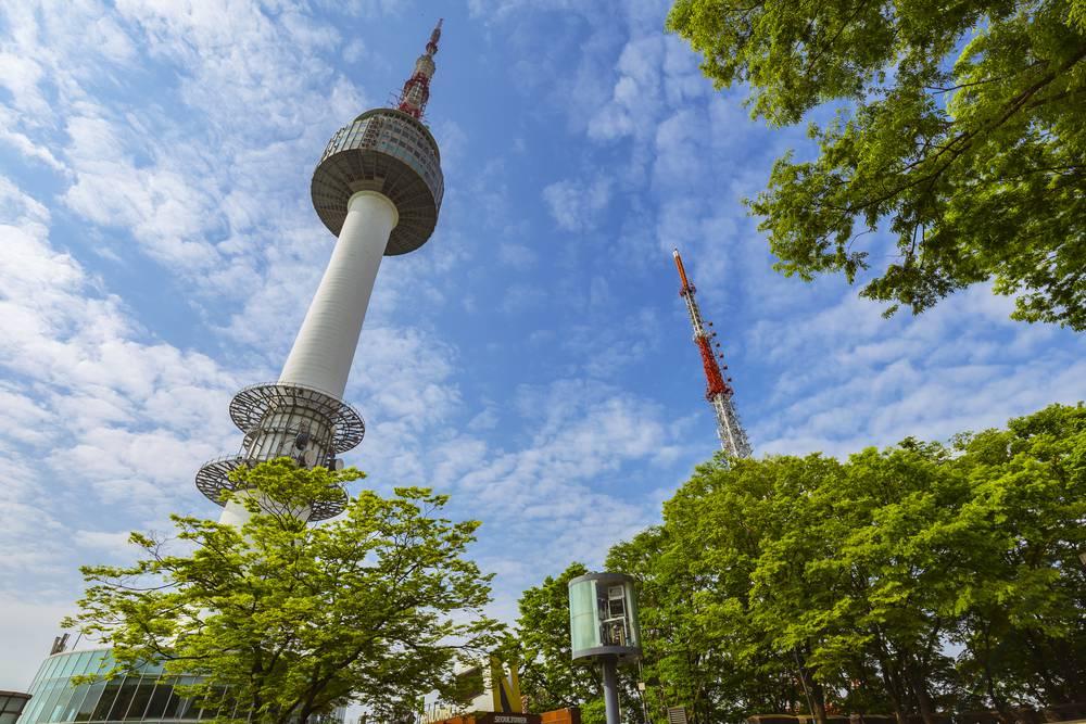 N Seoul