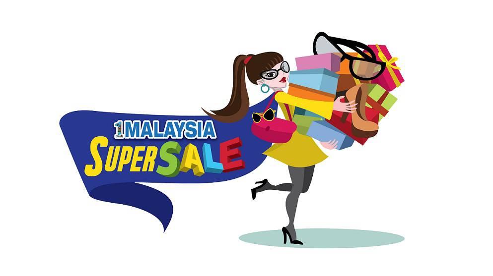 mua sắm tại malaysia