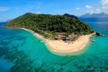 Cảnh đẹp tuyệt trần côn đảo Tour Du Lịch Tại CÔN ĐẢO 2N1Đ