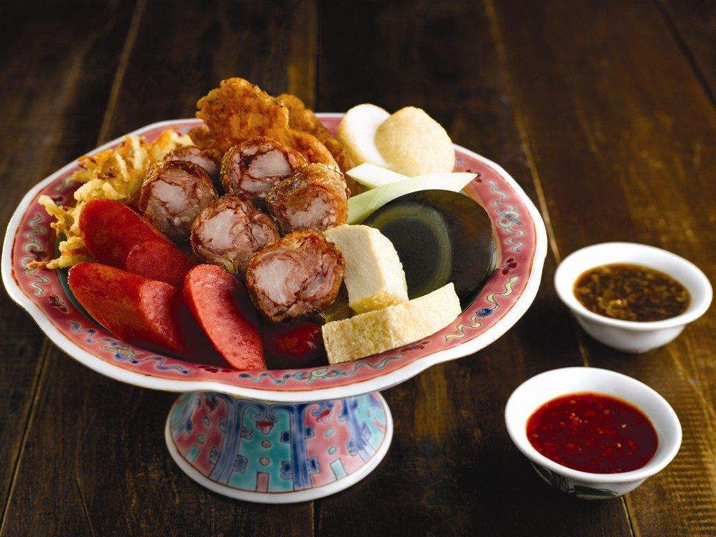 7 quán ăn penang