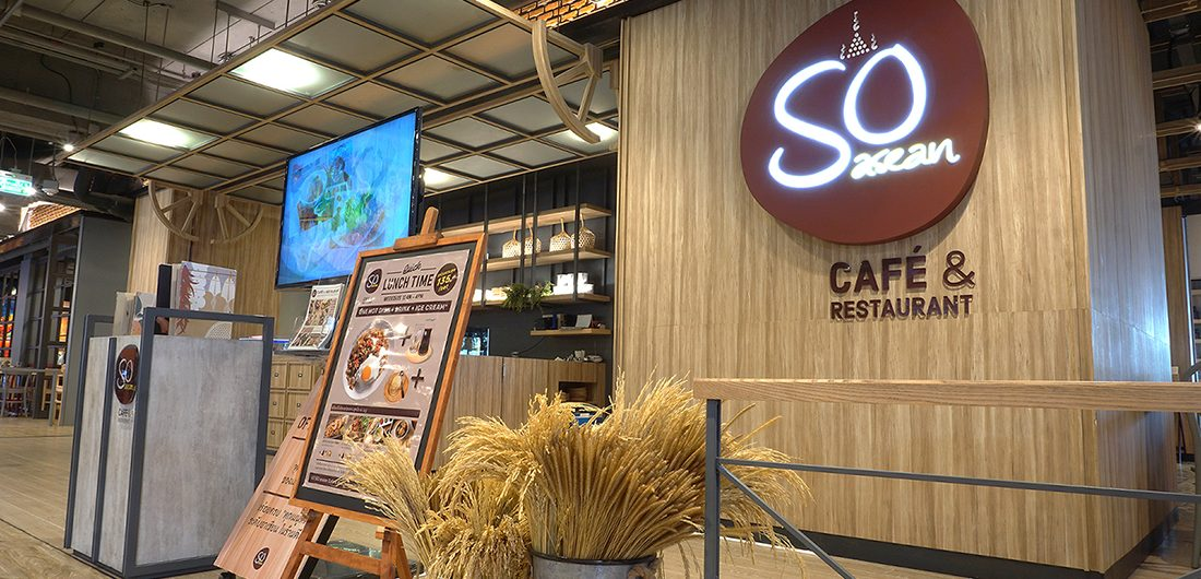 4 quán cafe bangkok