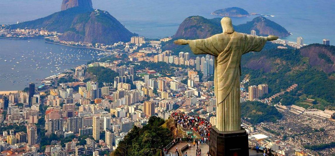 Khám phá vẻ đẹp vương quốc bóng đá Brazil – quê hương của Neymar và các  danh thủ khác 2fa33d9bb1a28
