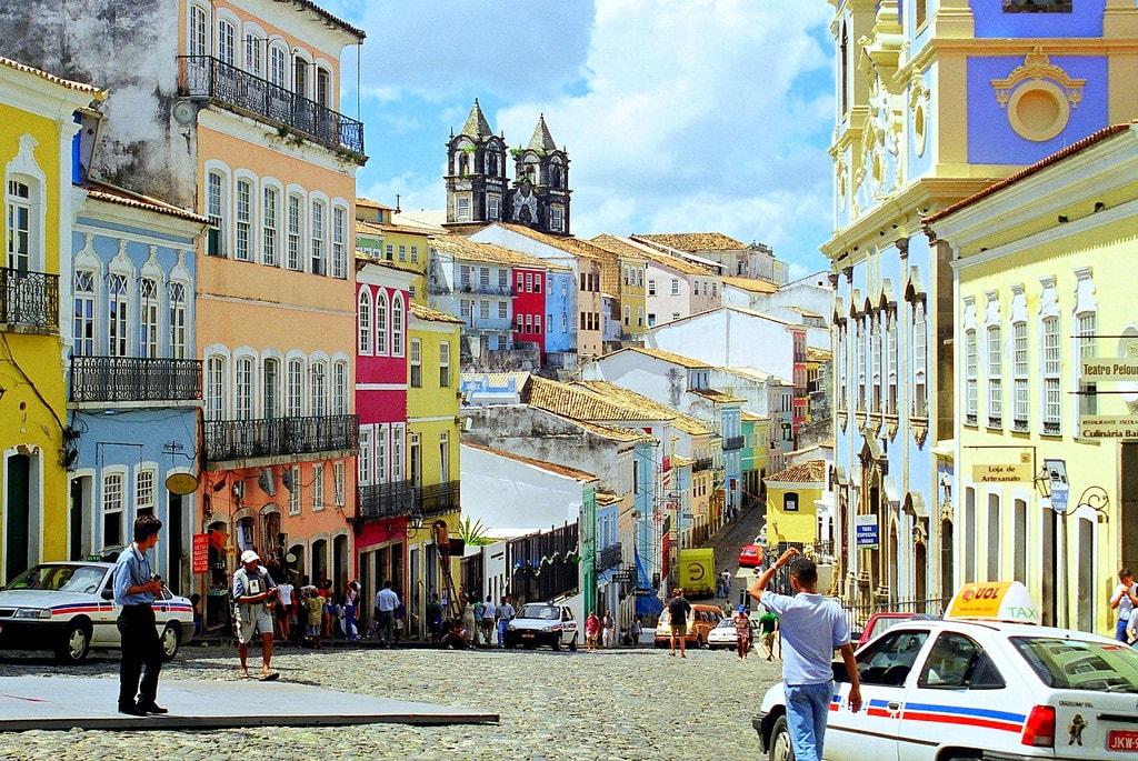 Khám phá vẻ đẹp vương quốc bóng đá Brazil - quê hương của Neymar 3076ed3898830