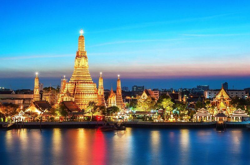 Lưu ý khi đến Thái Lan