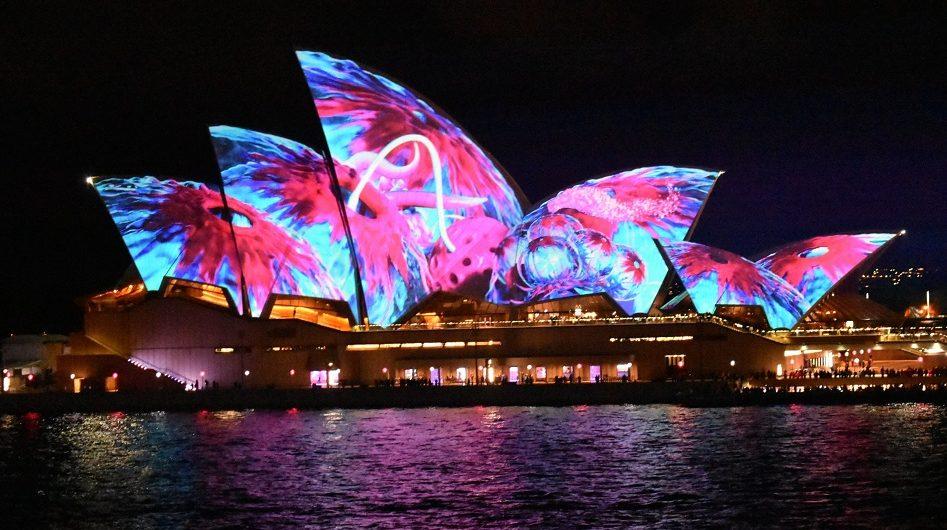 Những thiên đường nổi tiếng ở Australia