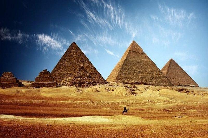 Ai Cập và những lưu ý khi đi du lịch