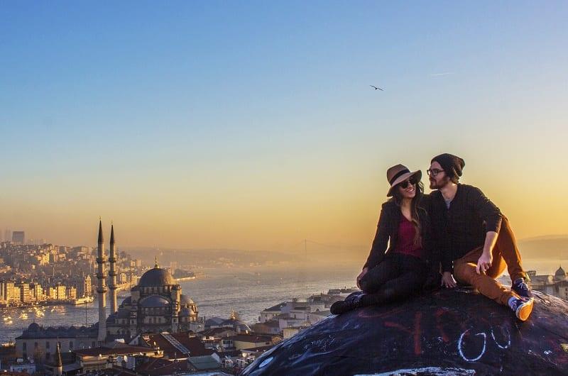 Du lịch Istanbul - Thổ Nhĩ Kỳ
