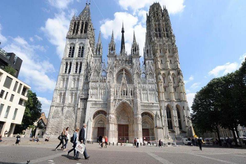 Nhà thờ Đức Bà Reims