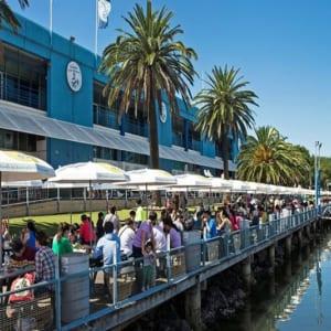 Sydney Fish Market nổi tiếng