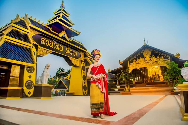 Quần thể du lịch Suanthai