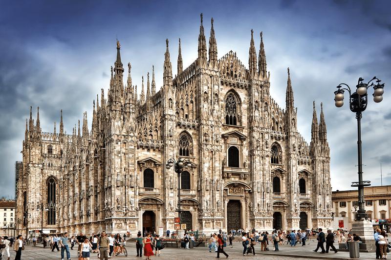 Du lịch Milan
