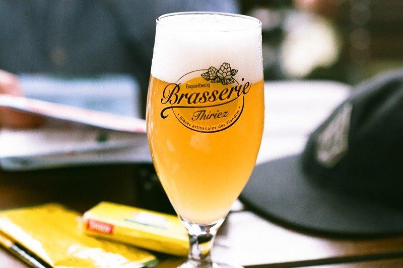 Bia được người Đan Mạch rất ưa chuộng