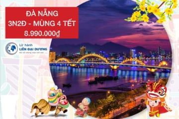 Du Xuân Đà Nẵng 2019
