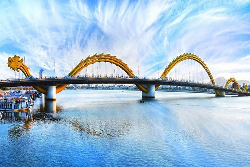 Cầu rồng dài nhất trên thế giới