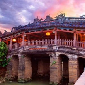 Chùa Cầu - kiến trúc nổi bật giữa phố cổ Hội An
