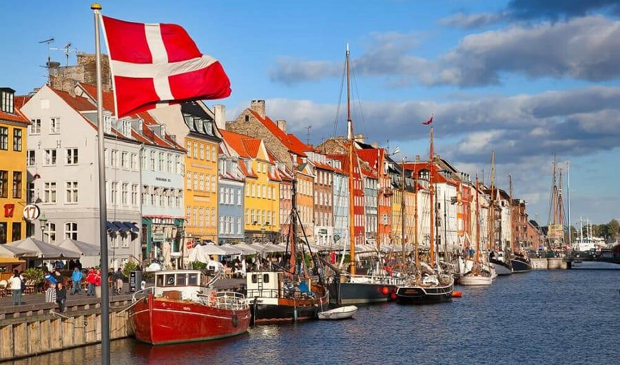 9 điều thú vị về đất nước Đan Mạch