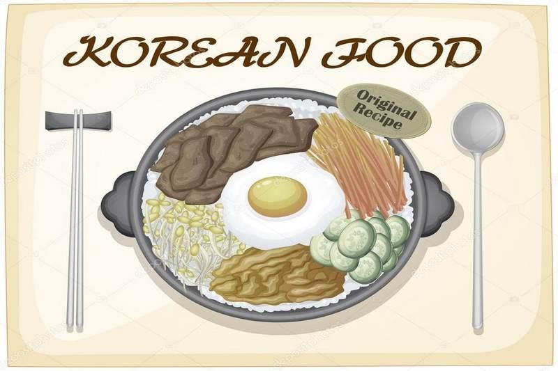 7 món ăn nổi tiếng nhất Hàn Quốc