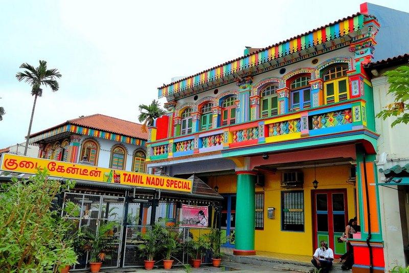 Khu Ấn Độ (Litte India) - Điểm đến hấp dẫn khi du lịch Kuala Lumpur