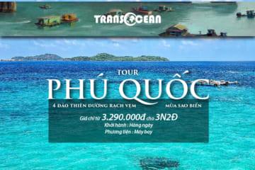tour-phu-quoc-4-dao-thien-duong-rach-vem-mua-sao-bien-3N2D