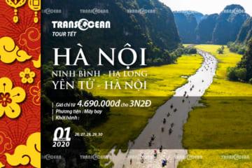 tour-tet-ha-noi-ninh-binh-ha-long-yen-tu-3n2d