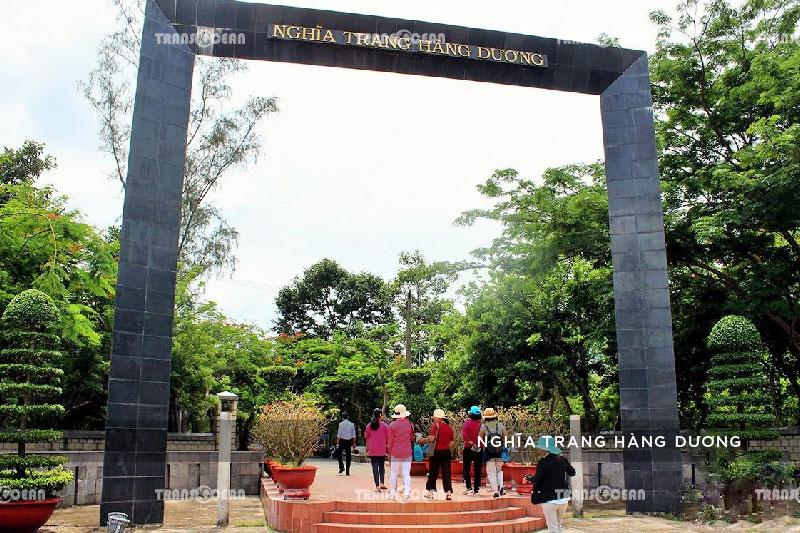Nghĩa trang Hàng Dương